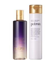 Beyond Shampoo+Beyond Treatment For Hair Relax